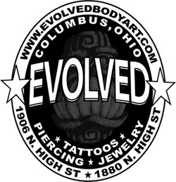 Evolved Body Art